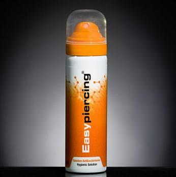 Easypiercing® Hygienic Solution - 50ml