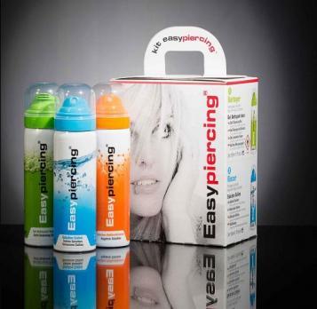 Easypiercing® Care Kit