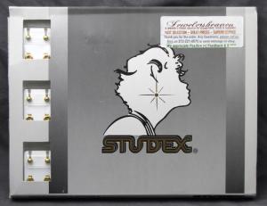 Studex Silver