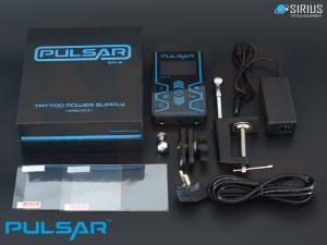 PULSAR VR-2 POWER SUPPLY