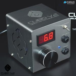 PULSAR CUBO V2 POWER SUPPLY