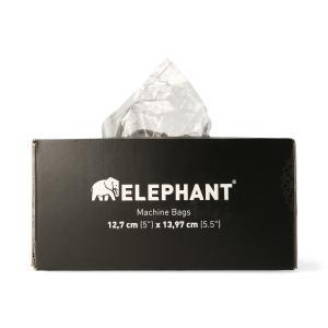 Elephant - Machine Bags - 100pcs