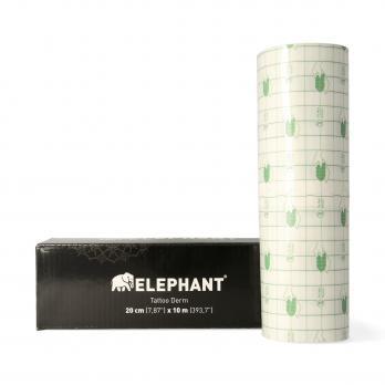 Elephant - Tattoo Derm Protection Film