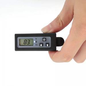 Mini LCD Wireless Tattoo power supply