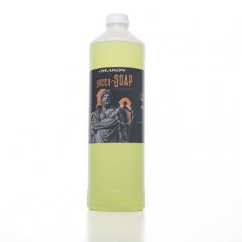 Orakon Green Soap - 1L.