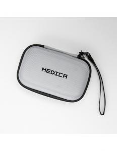 MEDICA DARK BLACK