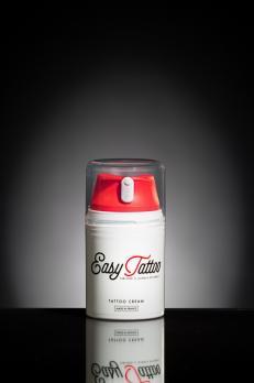 Easytattoo® Tattoo Cream - 50ml