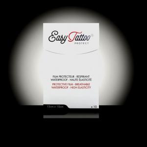 Easytattoo® Protect Proctective Film - Sachets 10cm x 15cm - 10pcs
