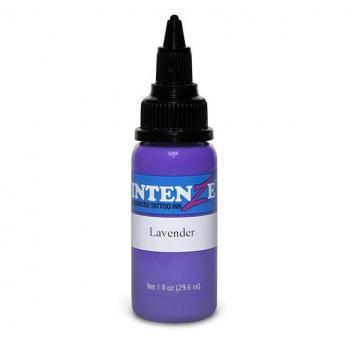INTENZE Lavender 30ml