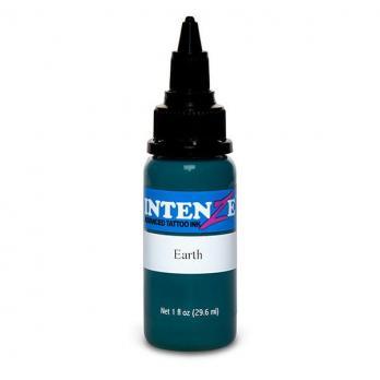 INTENZE Earth 30ml